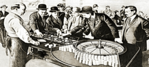 history of roulette NZ